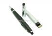 多功能USB觸控原子筆