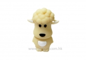USB 12生肖軟膠 (羊)