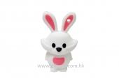 USB 12生肖軟膠 (兔)