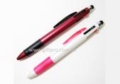 精美3色加觸控筆