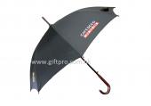 廣告雨傘 (木柄)
