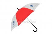 廣告雨傘 (軟膠EVA柄)