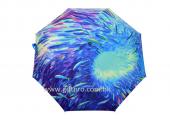 廣告短傘 (全彩色熱轉印)