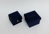 塊麗珠寶盒加拍鈕 (1套兩盒)