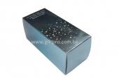 閃亮特色摺盒