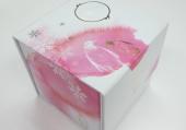 耐用特色可摺式禮盒