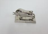 金屬牛形USB