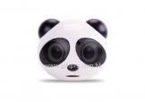 熊貓頭揚聲器