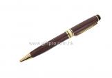 環保木製金屬筆