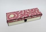 華麗有紋特色禮盒