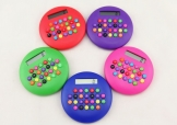 糖果彩色鍵計數機