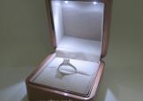 尊貴LED戒指盒