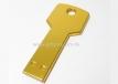 鎖匙形金屬USB