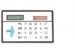 咭片形太陽能計數機