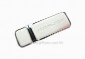 PU金屬USB