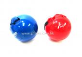 球形可摺式購物袋