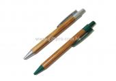 環保竹製原子筆