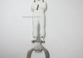 特製人形PVC開瓶器