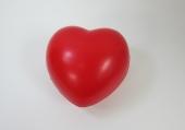 舒壓力球 (心形)